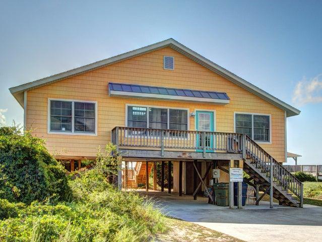 6713 Ocean Drive, Emerald Isle, NC 28594