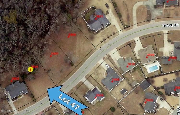 3805 47 Trace Drive W, Wilson, NC 27893