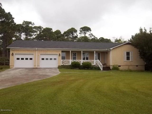 234 Deep Bay Drive, Newport, NC 28570