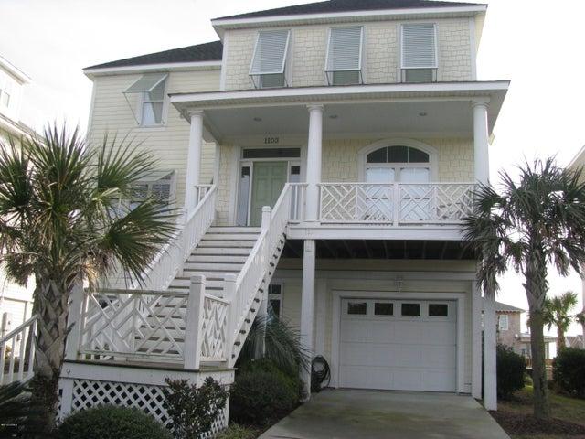 1103 W Ft Macon Road, Atlantic Beach, NC 28512