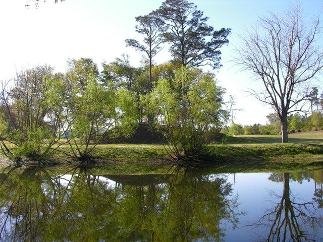 Pondfront Elevation