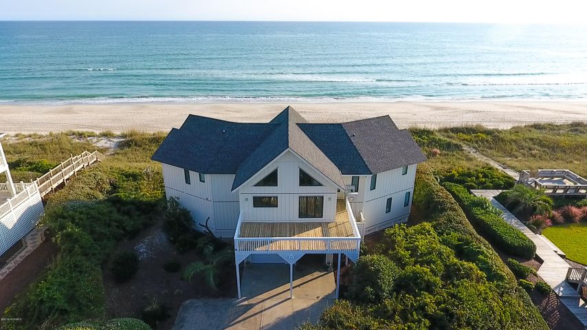 Pine Knoll Shores, NC 28512