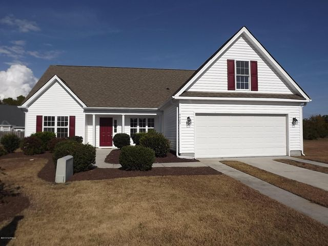 4429 Overboard Court SE, Southport, NC 28461