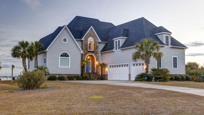 363 Bay Run, Newport, NC 28570