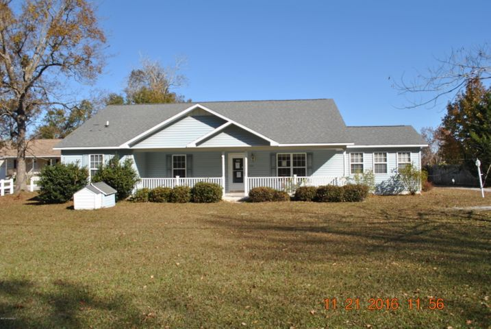 600 Nine Foot Road, Newport, NC 28570