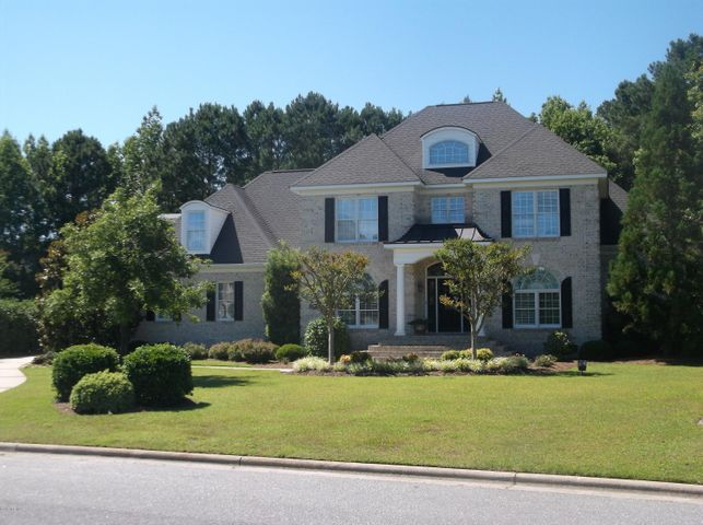 3511 Warwick Drive, Greenville, NC 27858