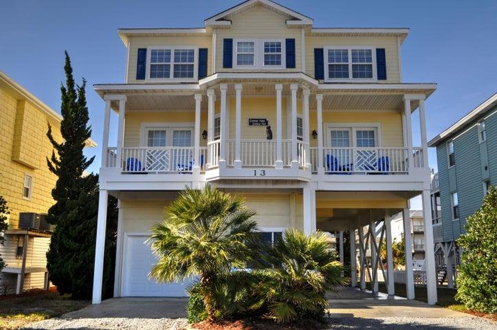 13 Raeford Street, Ocean Isle Beach, NC 28469