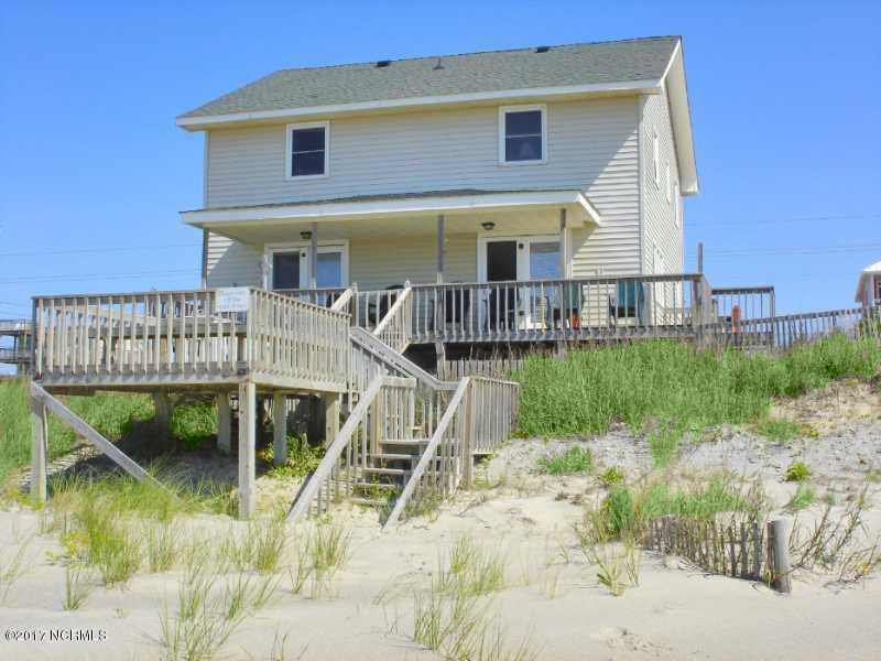 711 Ocean Drive, Emerald Isle, NC 28594