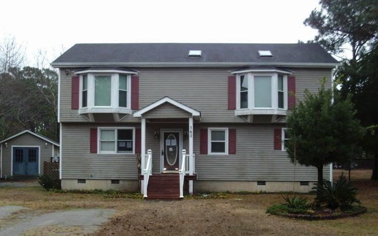 163 Ricksha Court, Newport, NC 28570