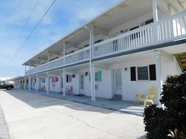 303 Henderson Boulevard, 4, Atlantic Beach, NC 28512