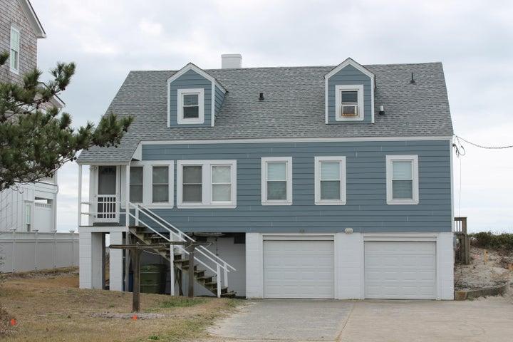 313 Ocean Ridge Drive, Atlantic Beach, NC 28512