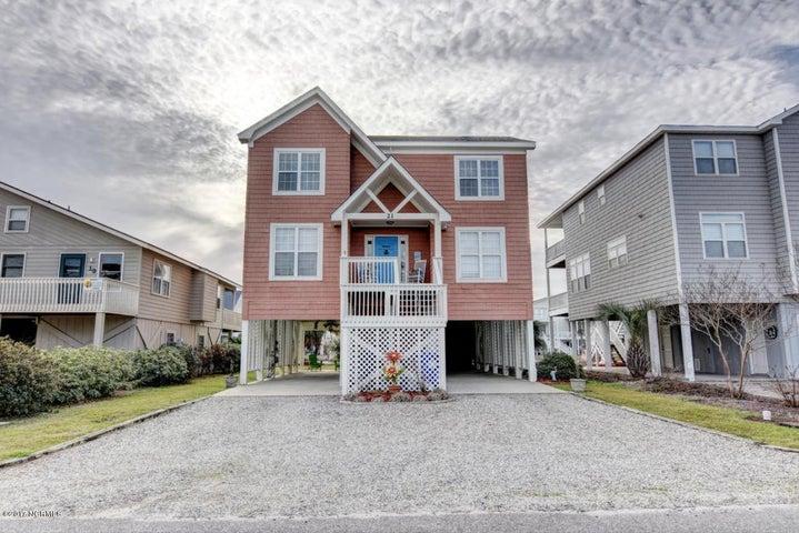 21 Raeford Street, Ocean Isle Beach, NC 28469