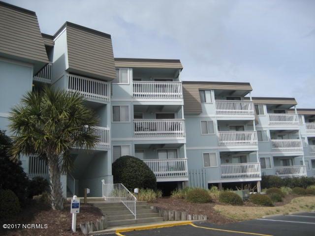 301 Commerce Way Road E, 312, Atlantic Beach, NC 28512