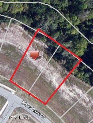593-5 Moss Lake Lane, Holly Ridge, NC 28445