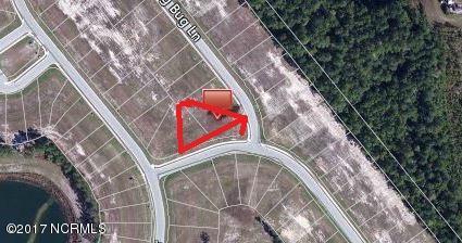 503-5 Moss Lake Lane, Holly Ridge, NC 28445