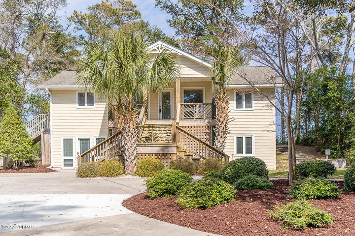 107 North Court, Atlantic Beach, NC 28512