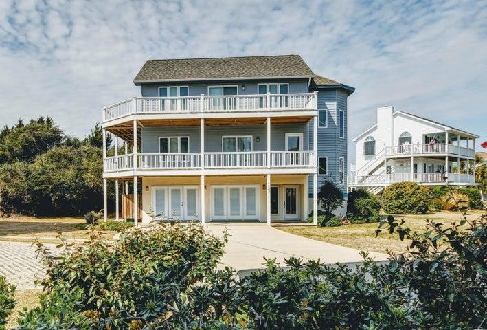 122 Island Quay Court, Atlantic Beach, NC 28512
