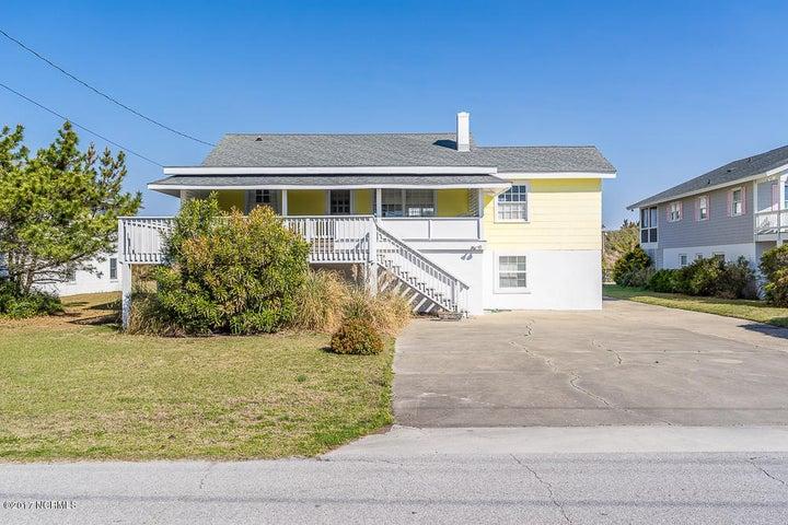 810 Ocean Ridge Drive, Atlantic Beach, NC 28512