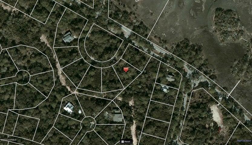 4 Towhee Court, Bald Head Island, NC 28461