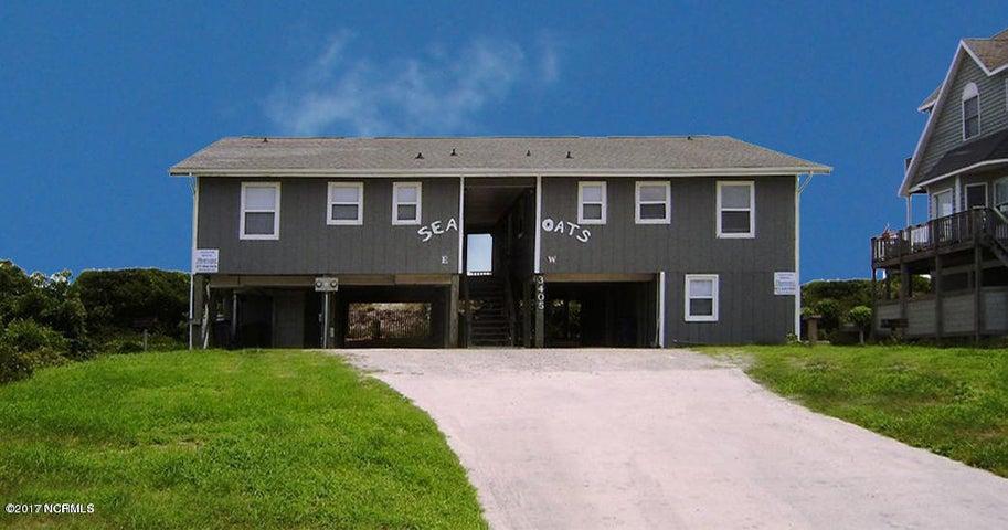 3405 Ocean Drive, Emerald Isle, NC 28594