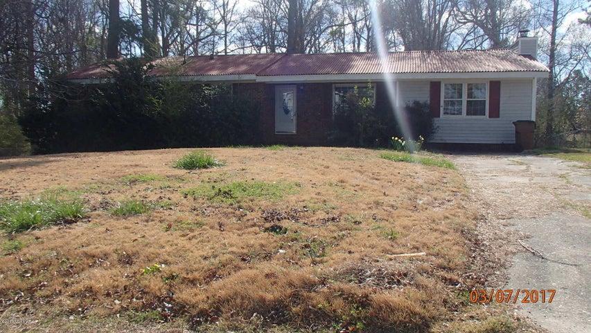 116 Jupiter Trail, Jacksonville, NC 28546