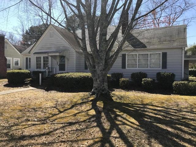 912 Church Street, Newport, NC 28570