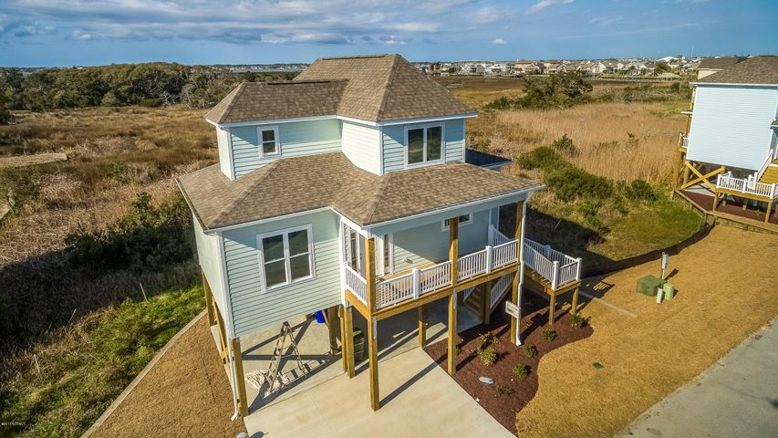 118 Salt Marsh Way, Atlantic Beach, NC 28512