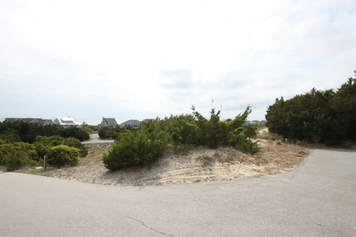 5 Wild Bean Court, Bald Head Island, NC 28461