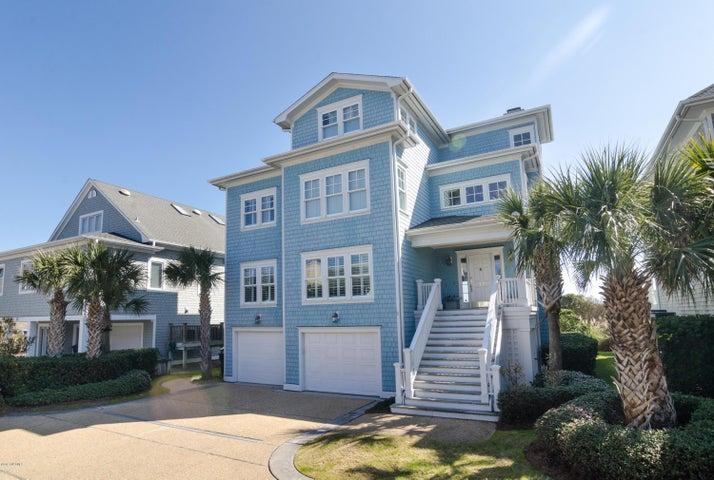 13 Sandpiper Street Wrightsville Beach Nc 28480