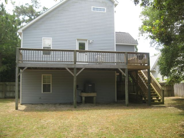 303 Cape Lookout Loop, Emerald Isle, NC 28594