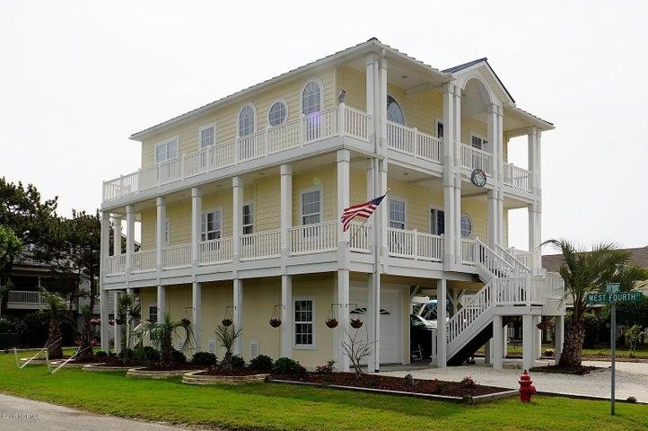 24 Driftwood Drive, Ocean Isle Beach, NC 28469