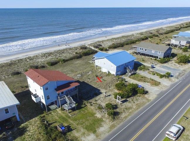 4303 E Beach Drive, Oak Island, NC 28465