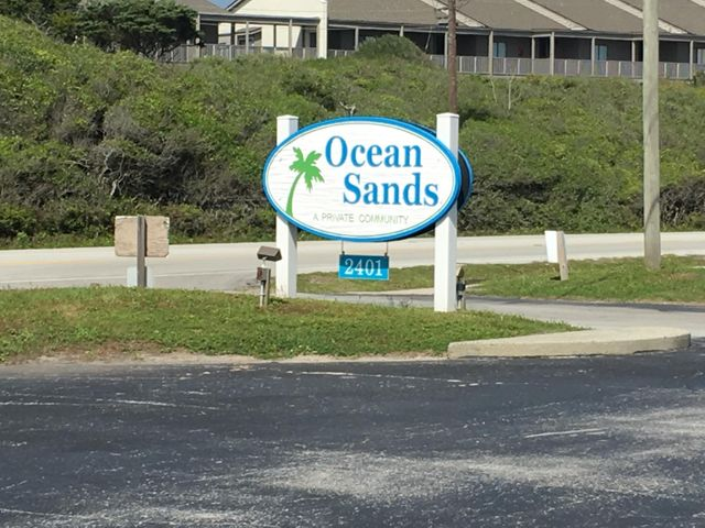 Ocean Sands Condominium