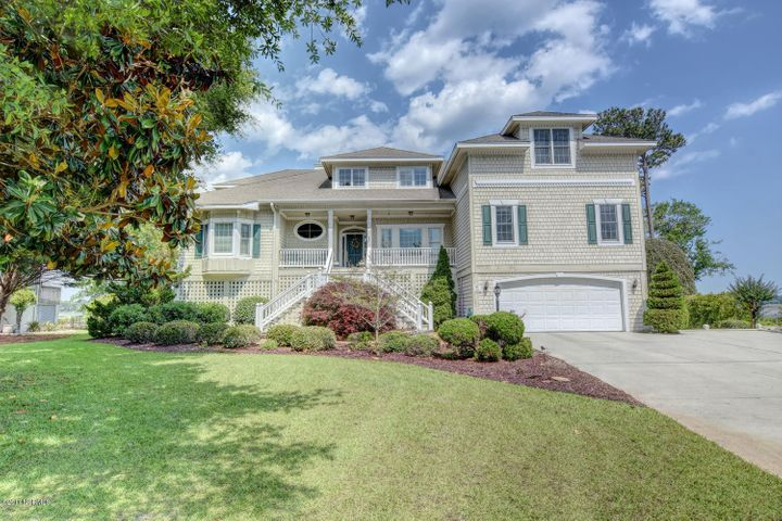 160 Genoes Point Road SW, Supply, NC 28462