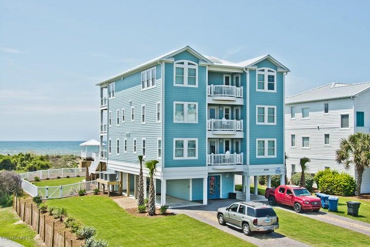 3001 Ocean Drive, Emerald Isle, NC 28594