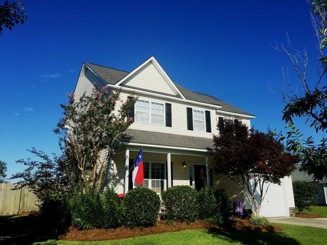 407 Meeting Street, Beaufort, NC 28516