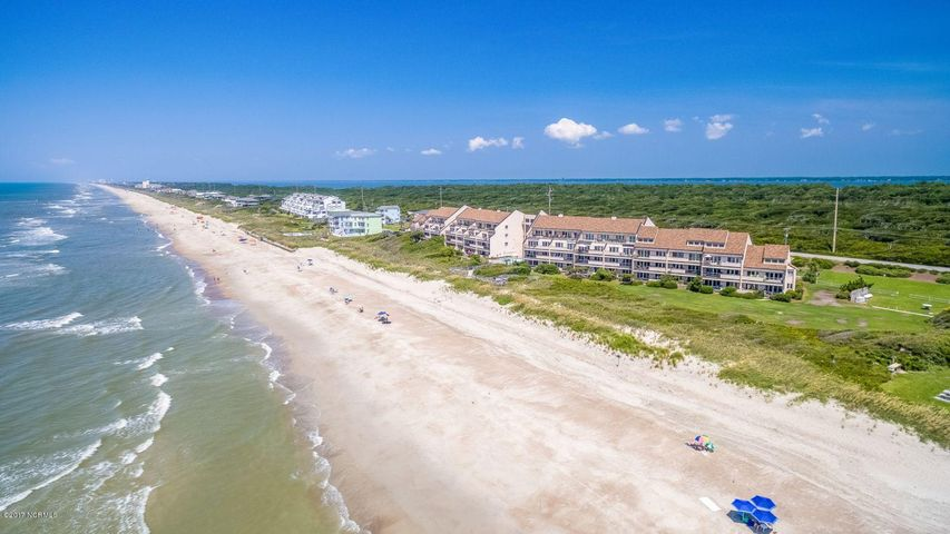 331 Salter Path Road, 113, Pine Knoll Shores, NC 28512