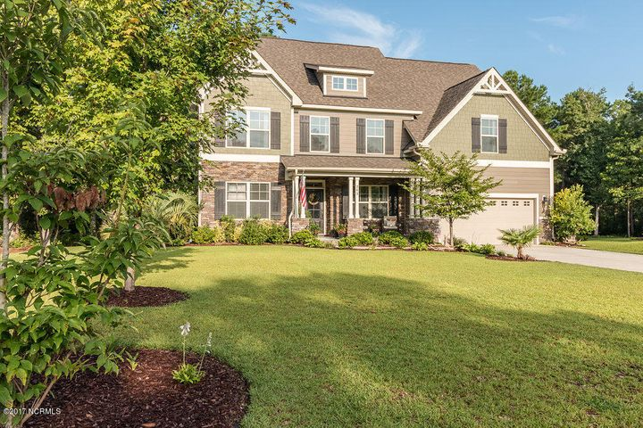 263 Mimosa Drive, Sneads Ferry, NC 28460
