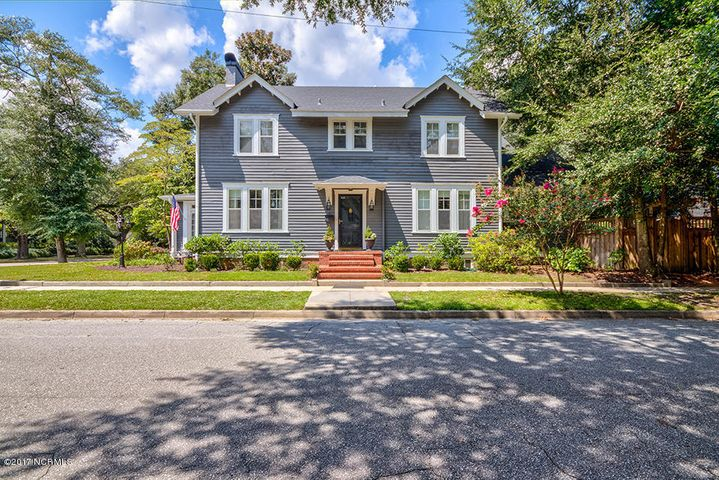 1721 Chestnut Street, Wilmington, NC 28405