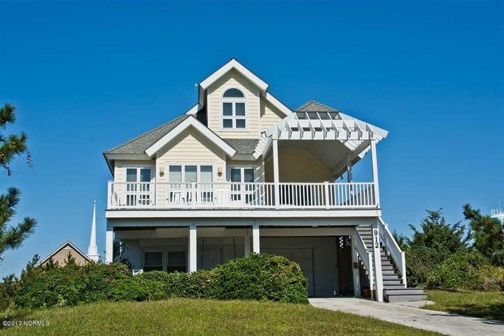 912 Ocean Ridge Drive, Atlantic Beach, NC 28512