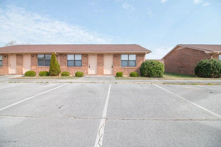 1140 Kellum Loop Road 5 Jacksonville Nc 28546