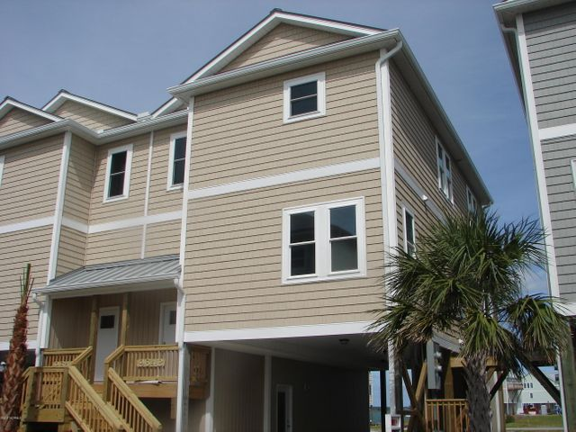 964b Tower Court, Lot 6d, Topsail Beach, NC 28445
