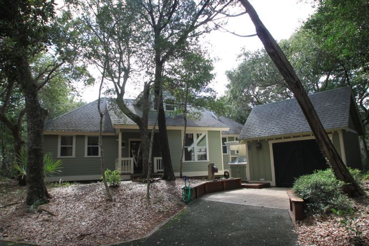 5 Palm Court, Bald Head Island, NC 28461