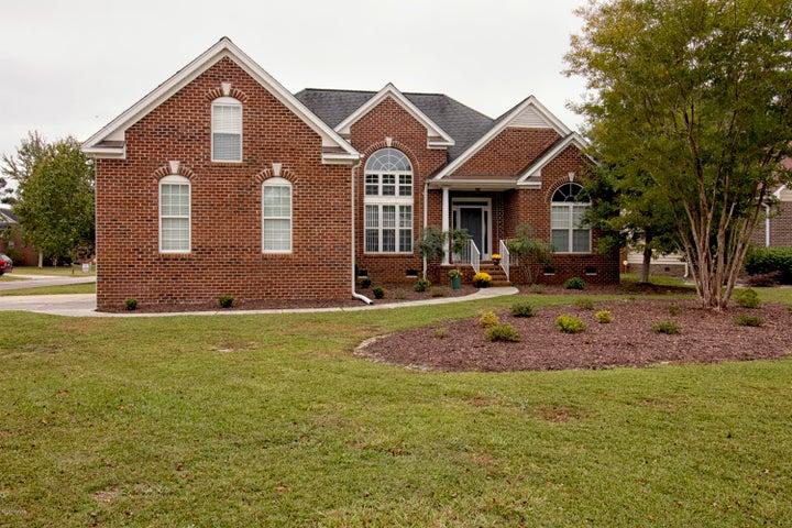 906 Deer Spring Lane, Wilmington, NC 28409