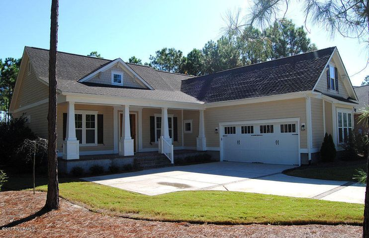 3991 Wyndmere Drive, Southport, NC 28461