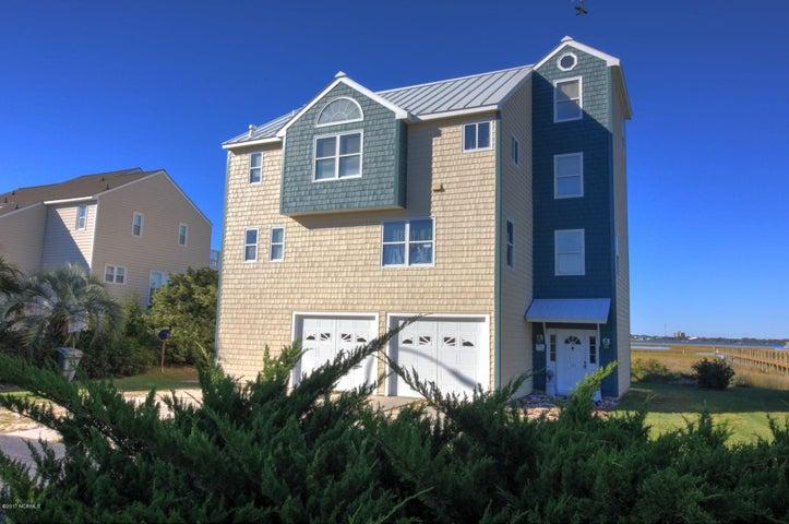 125 Island Quay Drive, Atlantic Beach, NC 28512