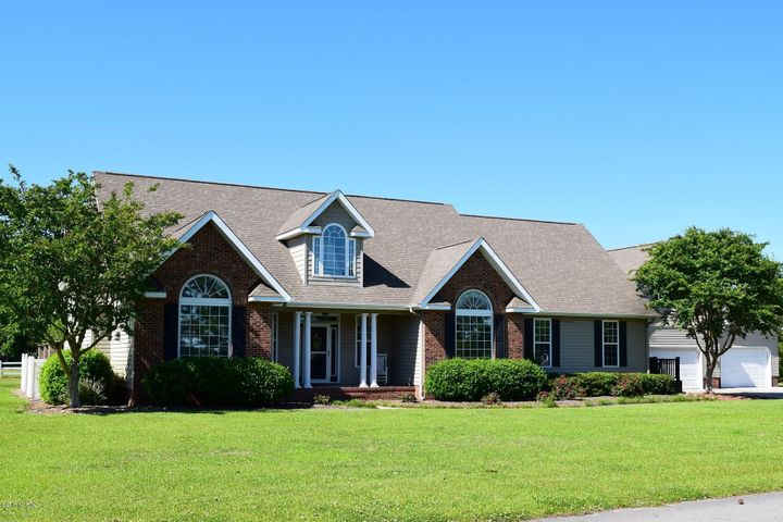 478 Newport Loop Road, Newport, NC 28570