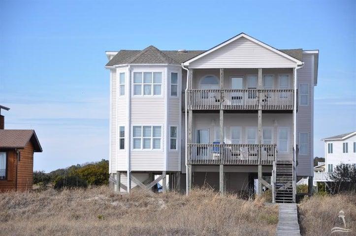 1219 Ocean Boulevard W, Holden Beach, NC 28462