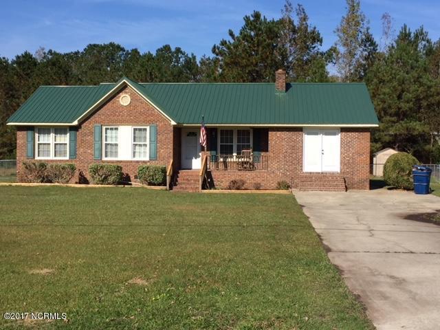 3406 Bertha Lane, Greenville, NC 27834