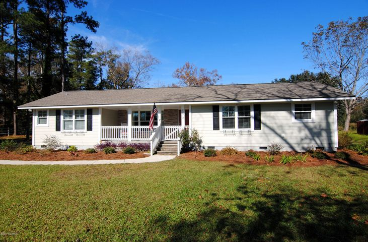 22512 Nc Highway 210, Rocky Point, NC 28457